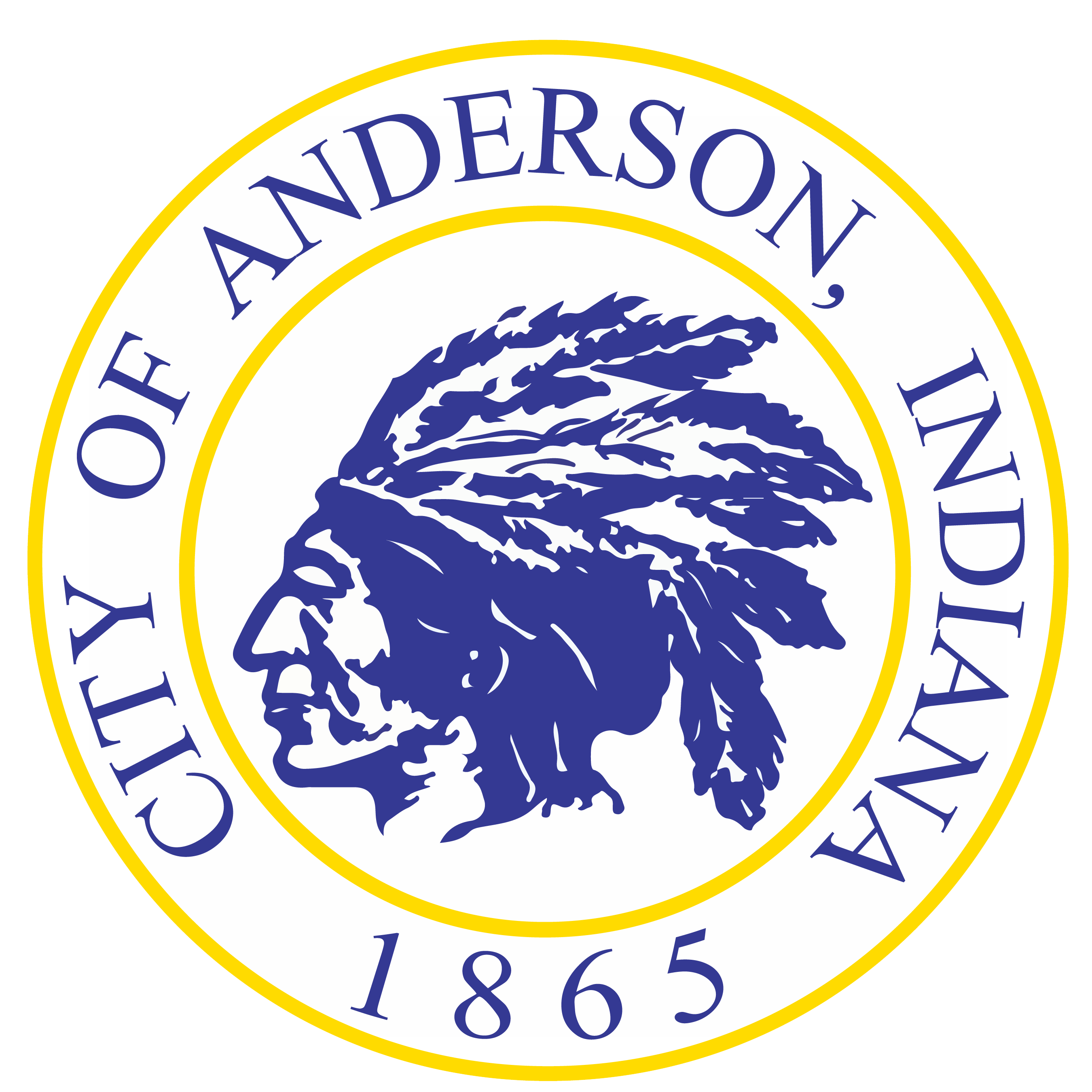 Anderson Logo Highest Resolution