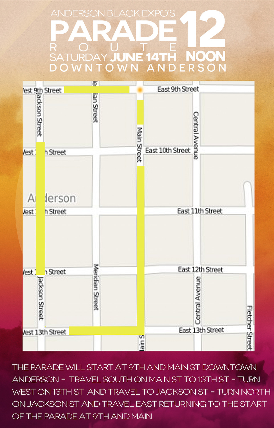 black expo 2014 parade route.png